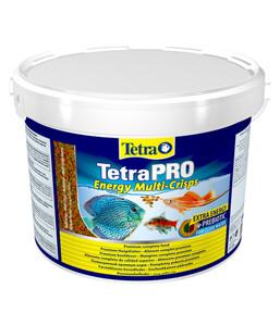 Tetra Fischfutter TetraPro Energy Multi-Crisps