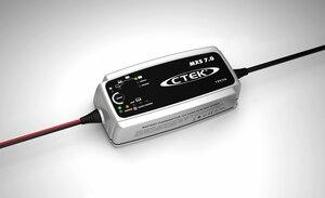 CTEK MXS 7.0 Batterie-Ladegerät