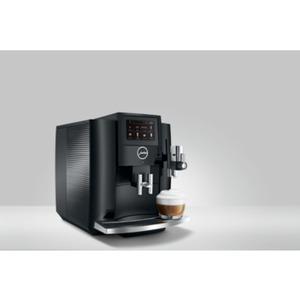 JURA S8 Piano Black (EA) Kaffeevollautomat