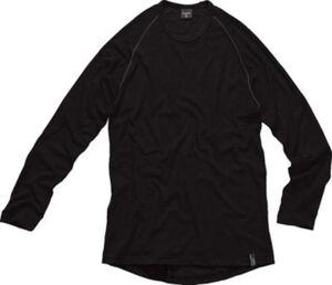 Bugatti Single-Jersey Herren-Unterhemd, langarm  Uni langarm 7