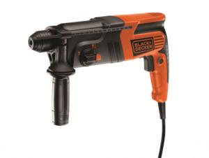 Black + Decker SDS-Plus Bohrhammer 550W