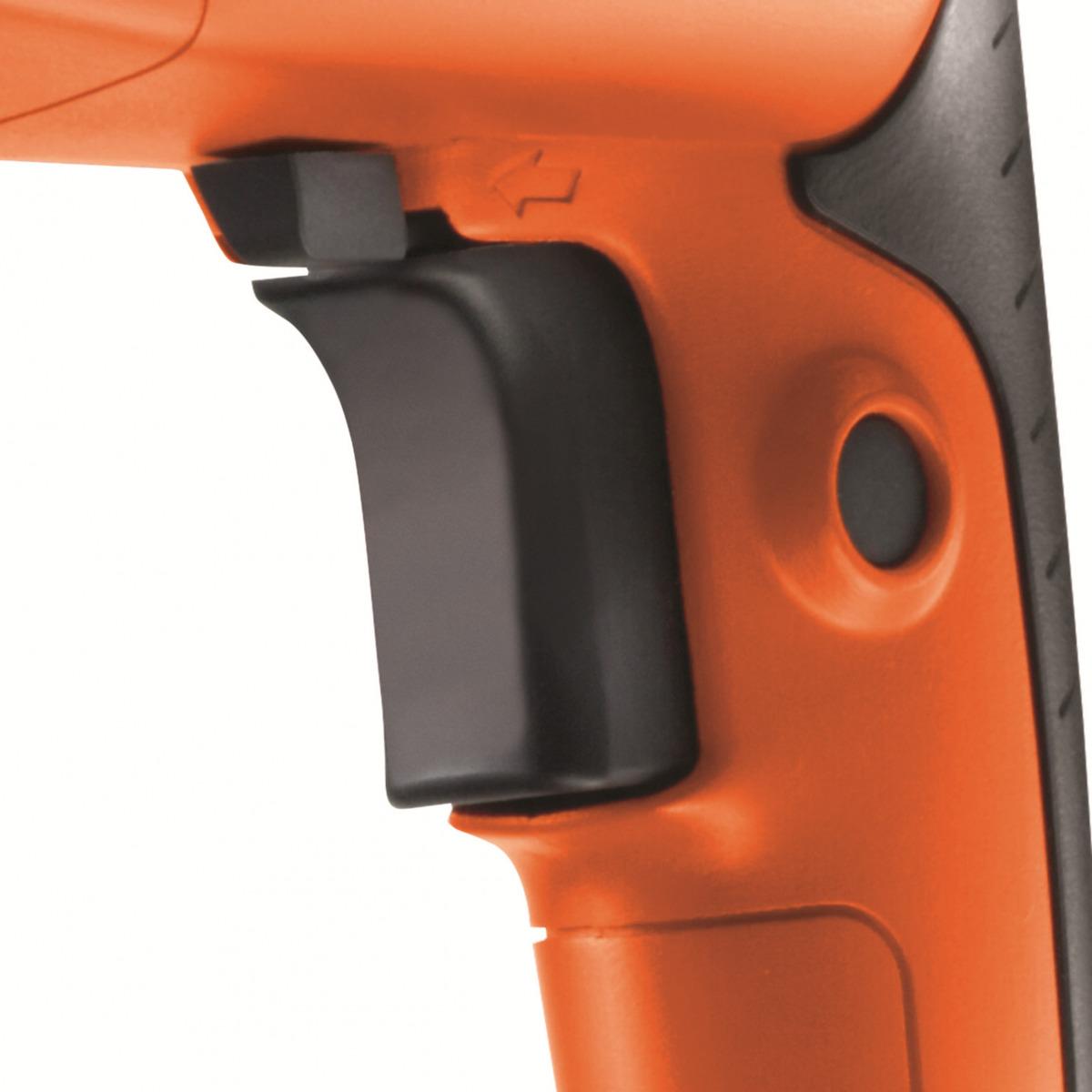 Bild 3 von Black + Decker SDS-Plus Bohrhammer 550W