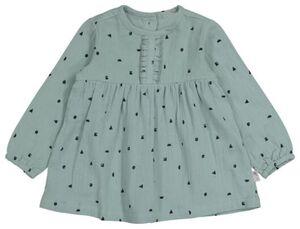 HEMA Baby-Kleid Blau