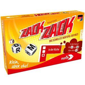 Zack Zack - Noris
