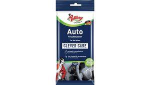 Poliboy Clever Care Auto Feuchttücher
