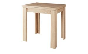 Esstisch ausziehbar - holzfarben - Tische > Esstische - Möbel Kraft