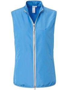 Funktionsweste Klarissa JOY Sportswear blau Größe: 42