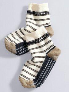 Socken Medima weiss Größe: 001