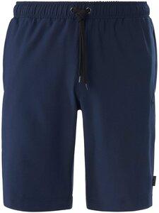 Kurze Sport-Hose Authentic Klein blau Größe: 48