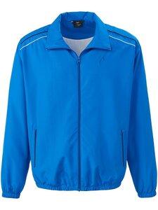 Sportjacke Authentic Klein blau Größe: 25