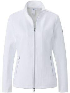 Jacke Krista JOY Sportswear weiss Größe: 40