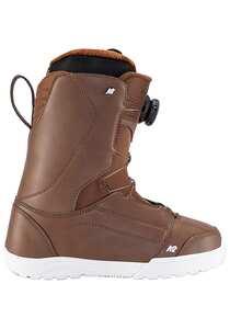 K2 SNOWBOARDING Haven - Snowboard Boots für Damen - Braun