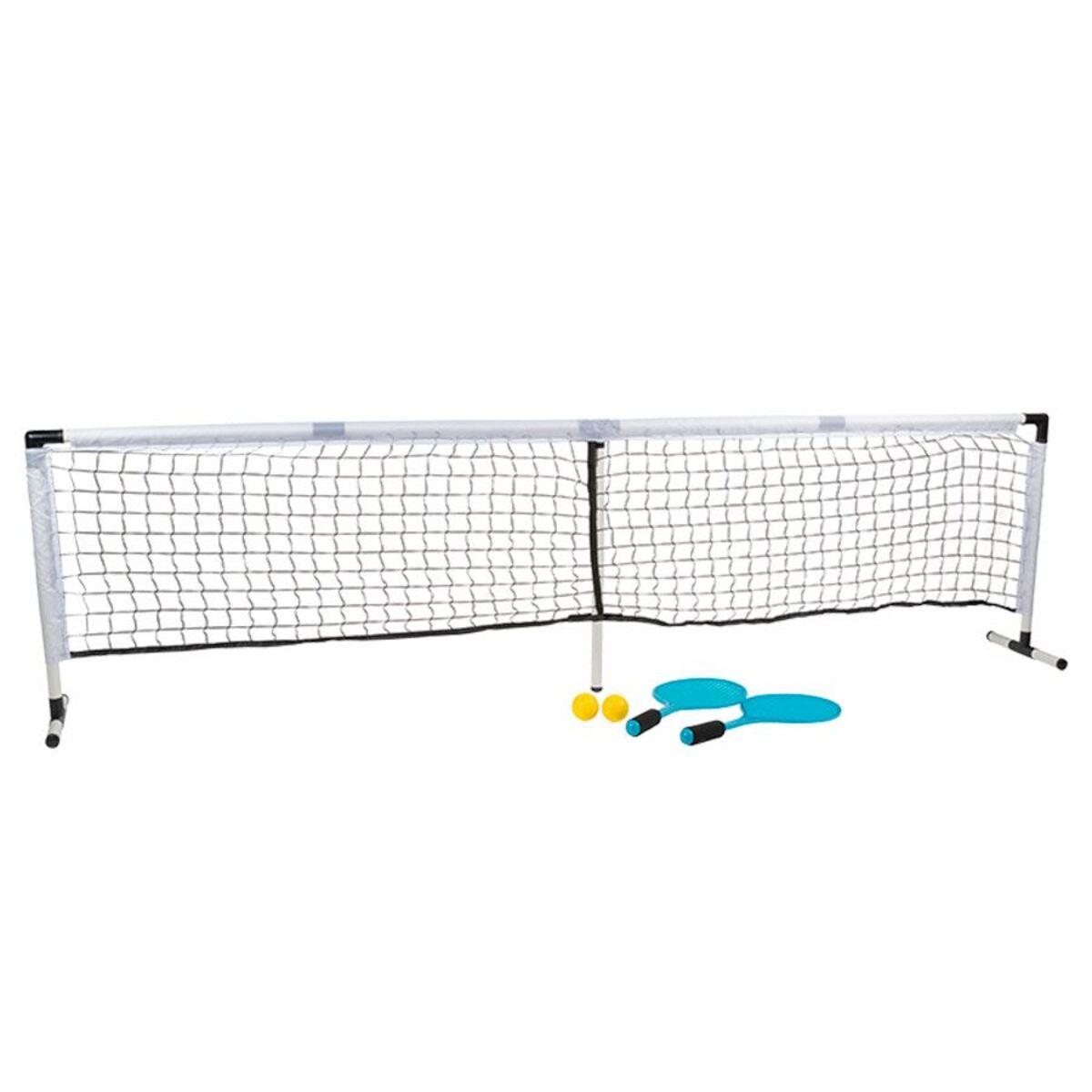 Bild 1 von Scatch Tennis-Set mit Spielnetz