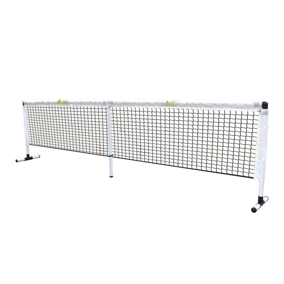Bild 2 von Scatch Tennis-Set mit Spielnetz