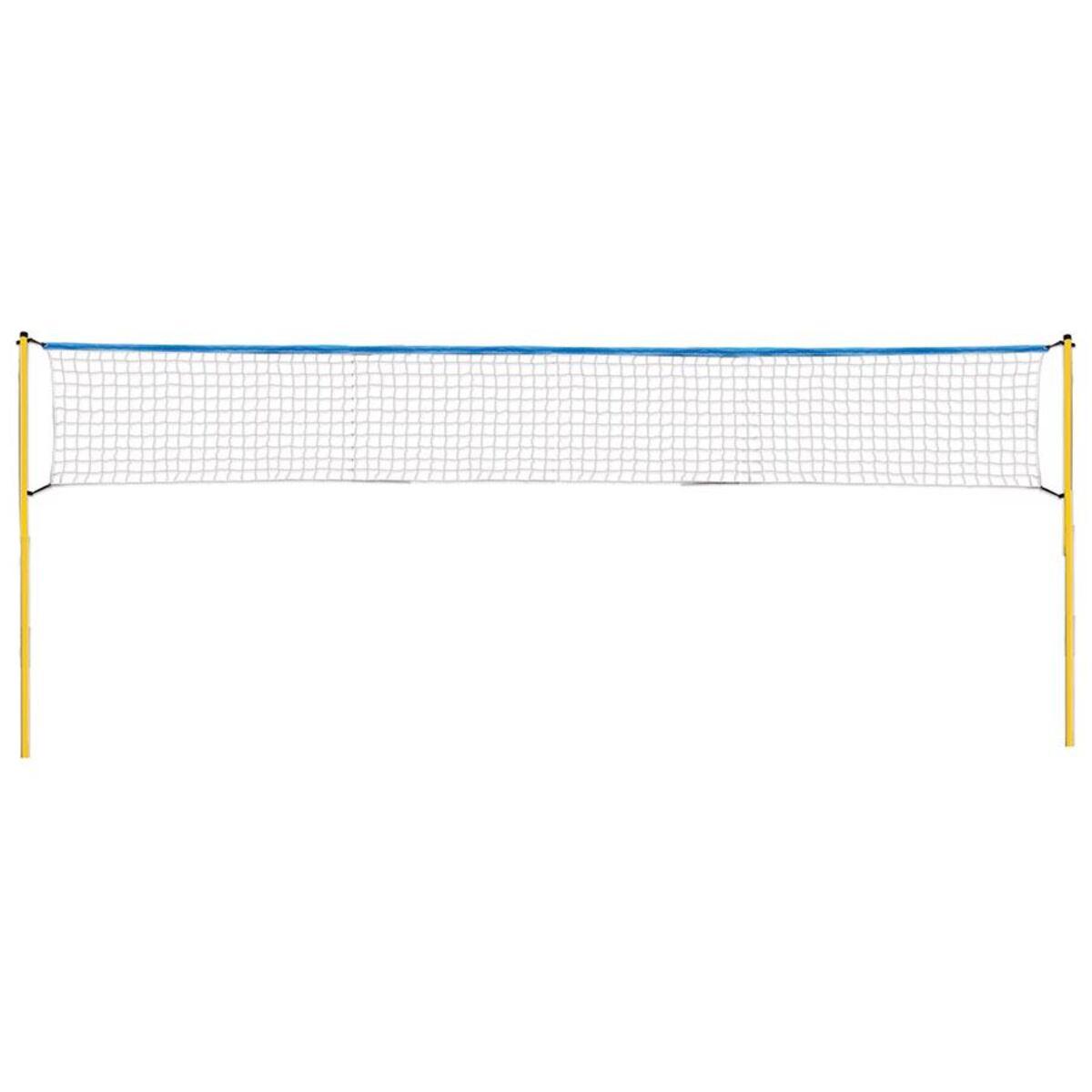 Bild 2 von Scatch Volleyball- und Badminton-Set