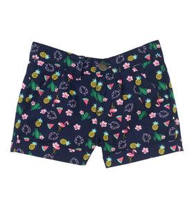 Kiki&Koko Bermuda-Shorts