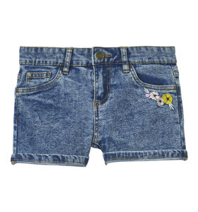 Y.F.K. Jeans-Shorts