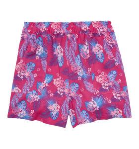 Y.F.K. Shorts