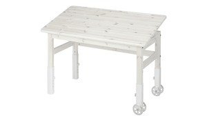 FLEXA Schülerschreibtisch  Flexa - weiß - Tische