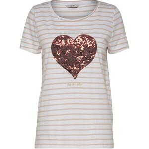 Only ONLJAM S/S SEQ T-SHIR Shirt