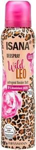 ISANA Deospray Wild Leo
