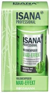 ISANA Isana Professional Volumenpuder 10g, Maxi-Effekt