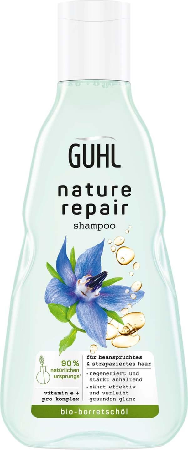 Guhl Nature Repair Shampoo