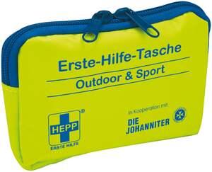 IDEENWELT 1. Hilfe Tasche Outdoor & Sport