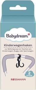 Babydream Babydream Kinderwagenhaken