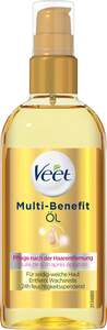 Veet Multi-Benefit-Öl