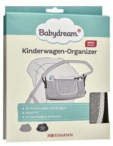 Babydream BABYDREAM KINDERWAGEN-ORGANIZER
