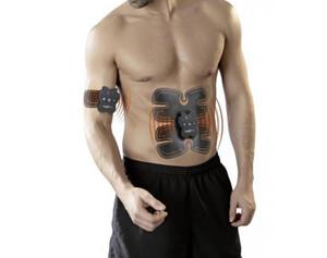 MAXXMEE EMS Muskelstimulator 4-tlg.