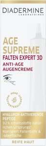Diadermine Age Supreme Falten Expert 3D Anti-Age Augencreme