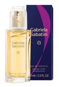 Gabriela Sabatini Signature, EdT 60 ml