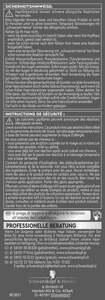 Schwarzkopf Brillance Intensiv-Color-Creme 851 Mystisches Schoko-Braun