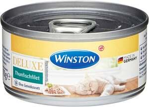 Winston Deluxe Thunfischfilet