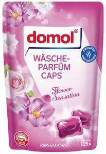 domol Flower Sensation Wäscheparfüm CAPS
