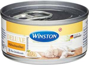 Winston Deluxe Hühnchenfilet