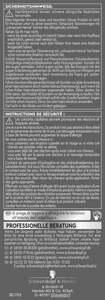 Schwarzkopf Brillance Intensiv-Color-Creme 703 Dunkler Amethyst