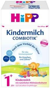 HiPP Combiotik Kindermilch ab 1+ Jahr