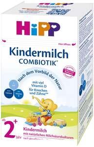 HiPP Combiotik Kindermilch ab 2+ Jahr