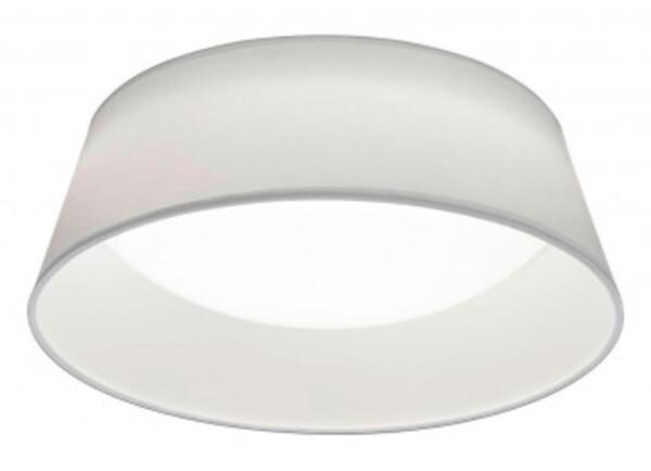 LED-Deckenleuchte R62871201 D. 34 cm weiß