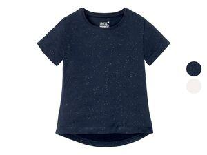 PEPPERTS® Kinder T-Shirt Mädchen, mit Baumwolle