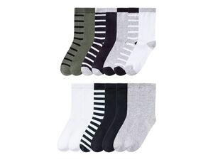 PEPPERTS® Kinder Socken Jungen, 7 Paar