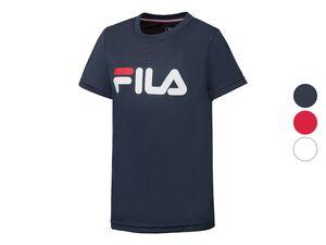 FILA T-Shirt Kinder