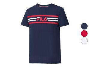 FILA T-Shirt »Niclas« Herren