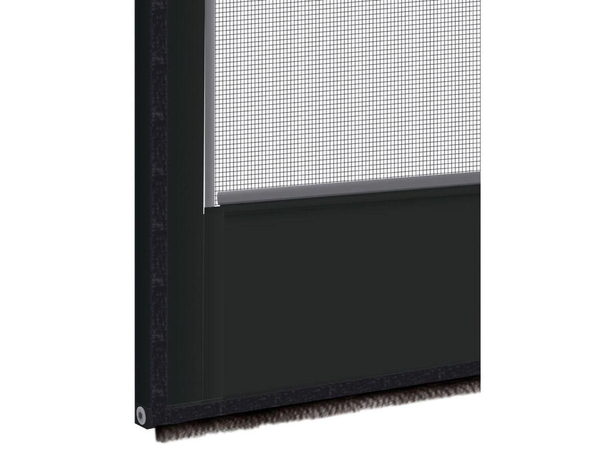Bild 3 von Insektenschutztür, 100 x 210 cm, mit Fiberglasgewebe
