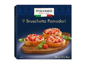 Italiamo Bruschetta