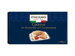 Italiamo Calzone