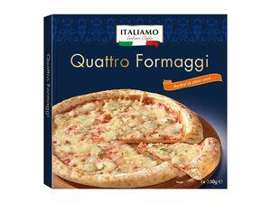 Italiamo Pizza